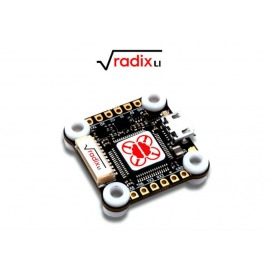 BrainFPV RADIX LI Flight...