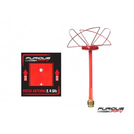 FuriousFPV Antenne Circulaire...