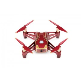 DJI/Ryze Tello Iron Man