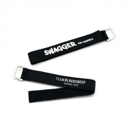 """TBS Swagger """"Unbreakable""""..."""